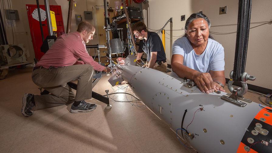 COVID-19 нипочем: США продолжили модернизировать ядерное оружие
