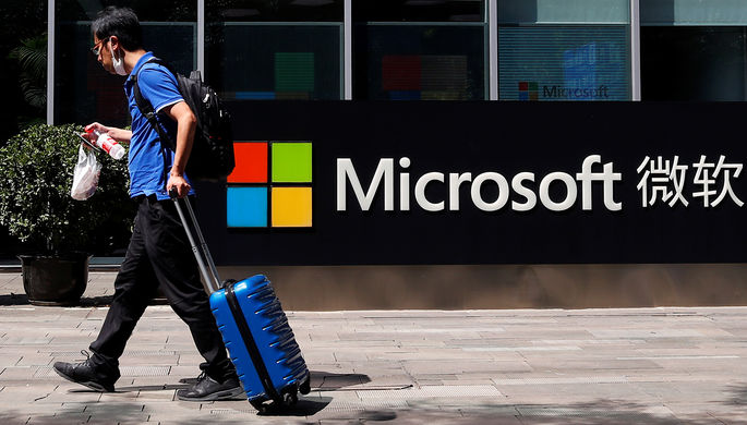 Сделка на миллиарды:сколько Microsoft заплатит за TikTok