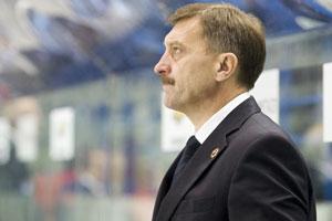 Александр Блинов останется в хабаровском клубе