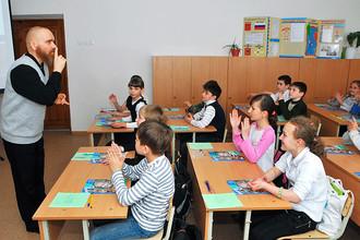 Курс религиозной культуры осенью этого года начнут преподавать во всех школах