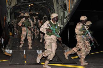 Франция обречена завязнуть в Мали, даже если ей придут на помощь африканские подразделения