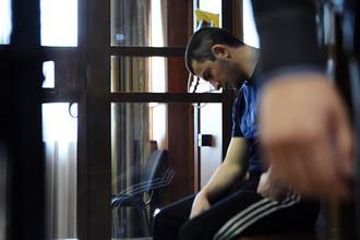 Мосгорсуд приговорил к восьми годам заключения Бекхана Ризванова, обвиняемого в драке у ТЦ «Европейский»