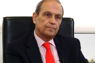 Стелиос Ставридис