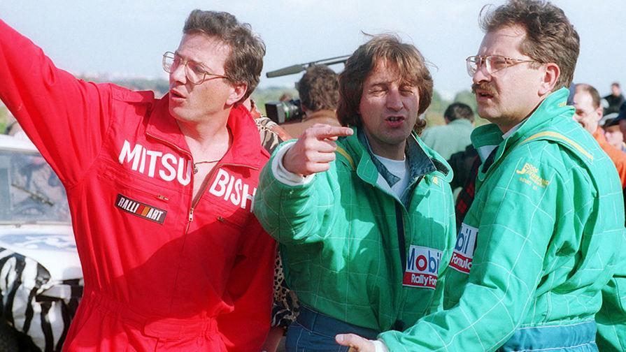 О деле Листьева много писал журналист Пол Хлебников. В июле 2004 года он был застрелен при выходе из редакции, его убийство также не раскрыто