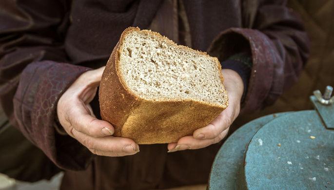 Неурожайный год: что будет с ценами на черный хлеб