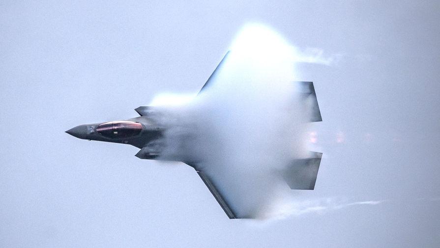 Неприятный сюрприз для России: сможет ли Украина купить F-35