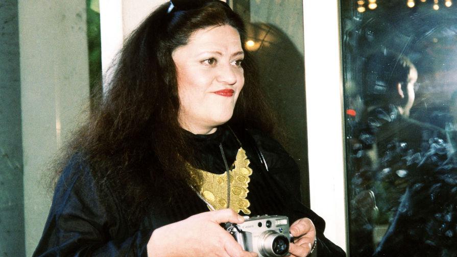 Совместно с Александром Масляковым являлась постоянным членом жюри телепроекта «Минута славы» на Первом канале с 2007 года (1-3 сезоны)