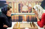 Россиянка Костенюк проиграла в первой партии 1/2 финала чемпионата мира по шахматам