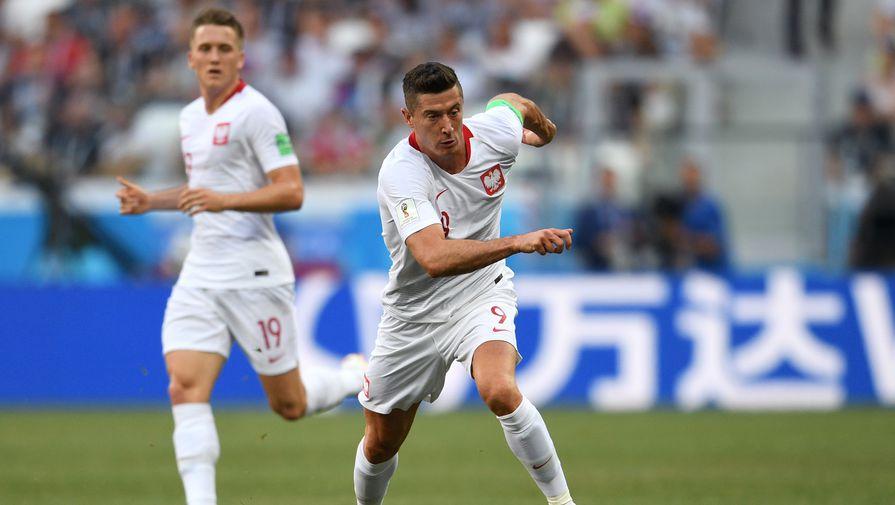 Япония проиграла Польше, но вышла в плей-офф по рейтингу фэйр-плей