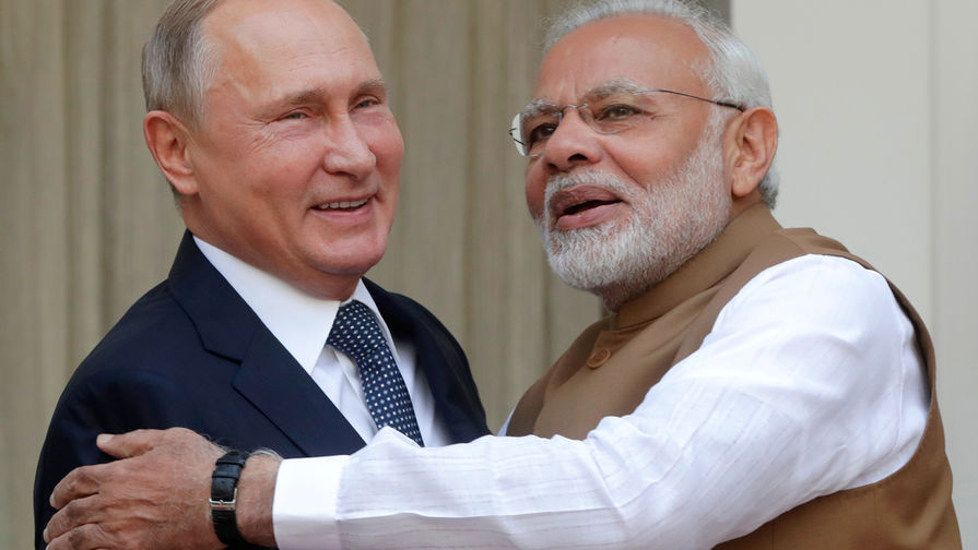 Индия срочно закупила российские ракеты за $29 млн