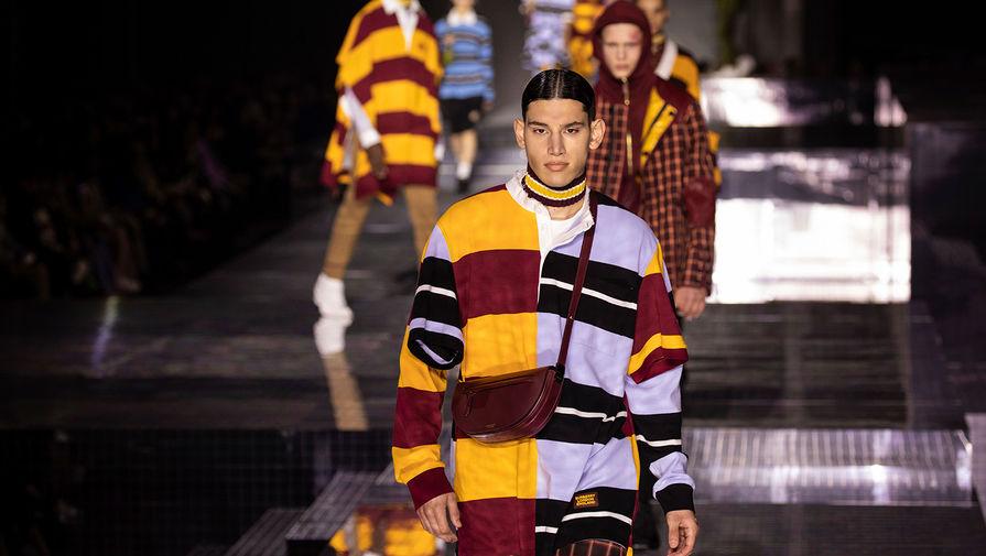 На Неделе моды в Лондоне не будет бренда Виктории Бекхэм