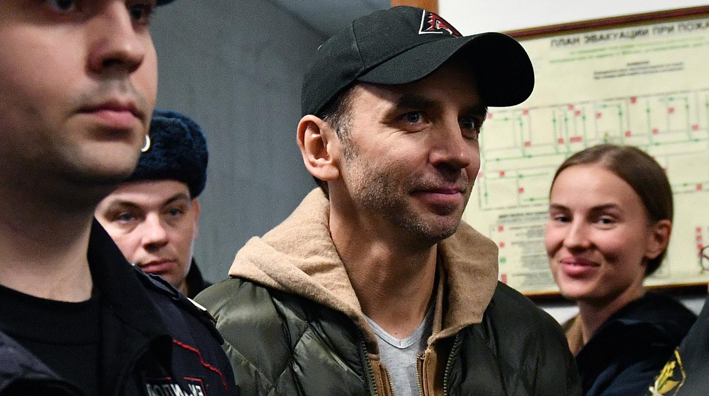 Мосгорсуд отменил арест личных счетов Михаила Абызова