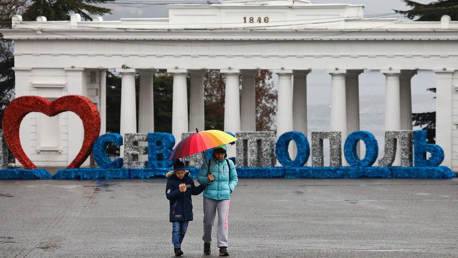 Без «особого статуса»: Зеленский хочет изменить положение Севастополя