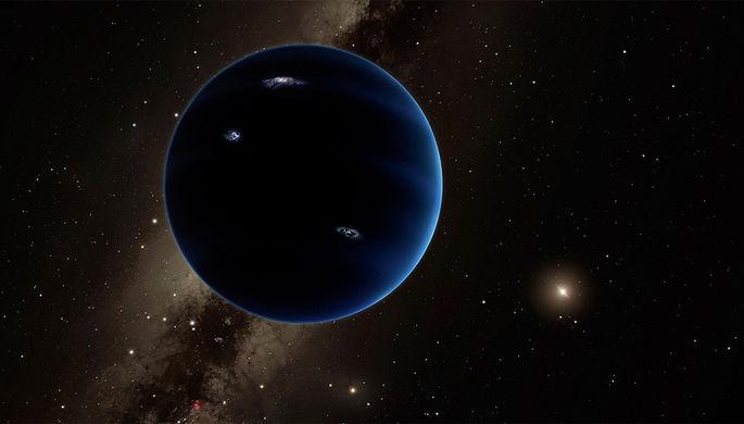Аномалии нет: кто «закрывает» таинственную Девятую планету