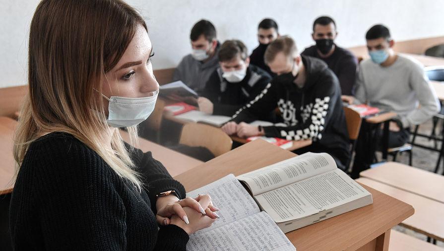 Единое приложение для студентов запустят в России в начале 2022 года