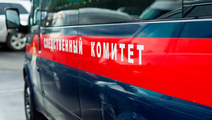 СК возбудил дело после обстрела машины полицейских в Ингушетии