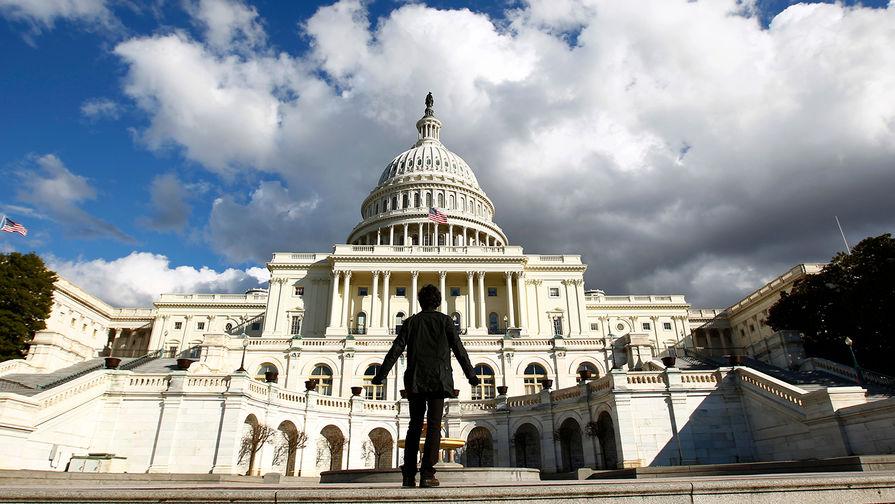 В конгрессе США обсудили новые санкции для России