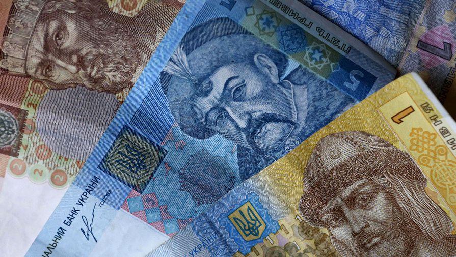 На Украине заявили о двукратном сокращении прожиточного минимума и пенсий
