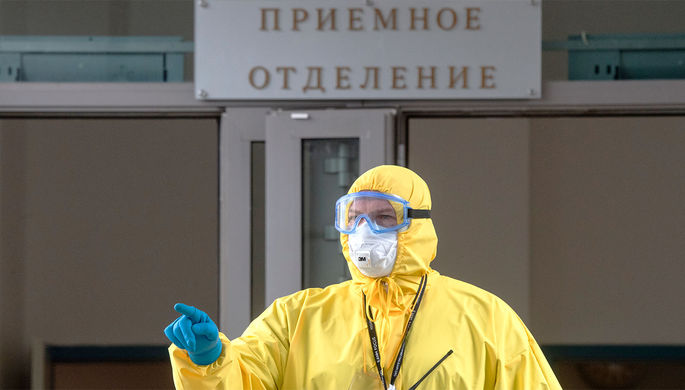 Дату снова передвинули: пандемии не видно конца