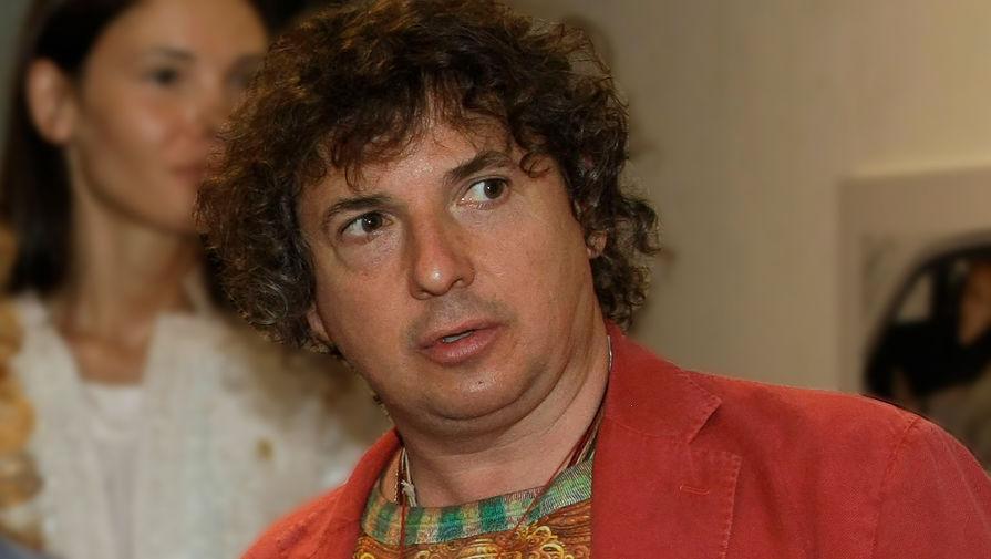 Сергей Берменьев