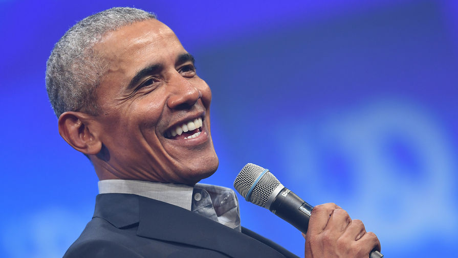 Обама обвинил Трампа в высокой заболеваемости COVID-19