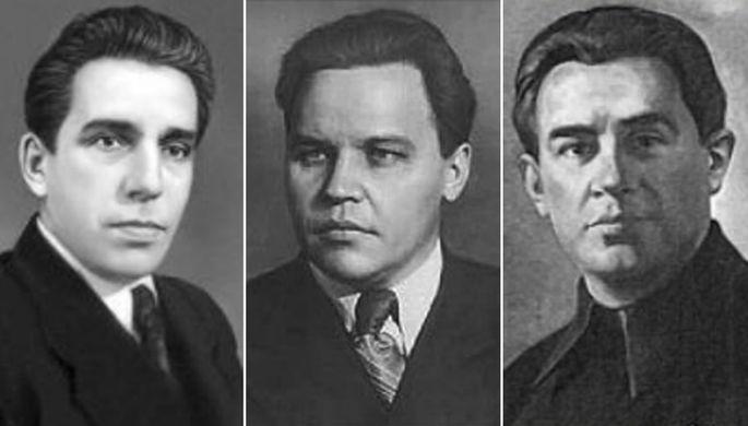 «Поголовно враги народа»: за что расстреляли руководство Ленинграда