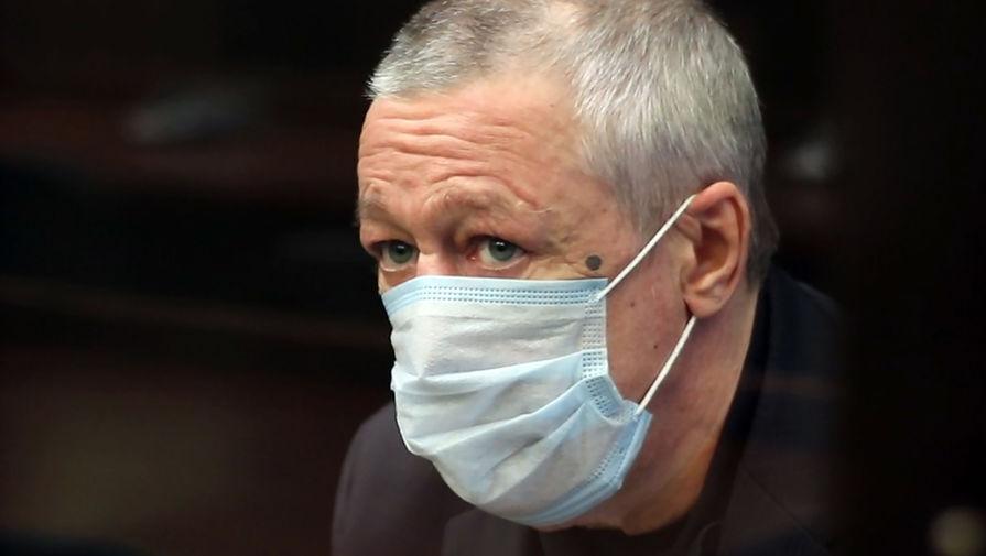 Рассмотрение апелляционной жалобы на приговор актеру Михаилу Ефремову, 20 октября 2020 года