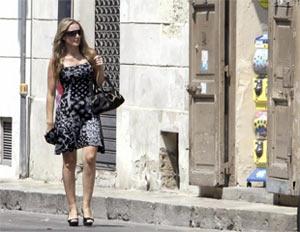 Патриция Д'Аддарио // Reuters.