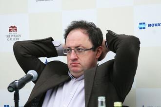 Борис Гельфанд не согласился с оценками Гарри Каспарова
