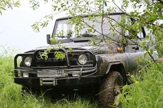 Сотрудники МВД Казахстана обнаружили третий автомобиль с отпечатками пальцев