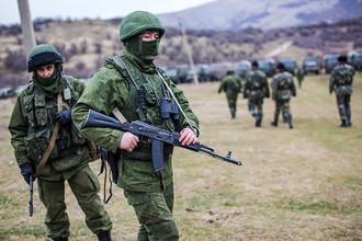 Санкции второго уровня могут быть введены Евросоюзом против России из-за «военной интервенции» в Крыму
