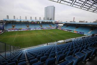 Подмосковная «Арена Химки» может стать тренировочным стадионом для сборных во время чемпионата мира — 2018 по футболу
