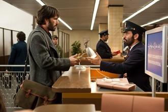 Кадр из фильма «Арго»