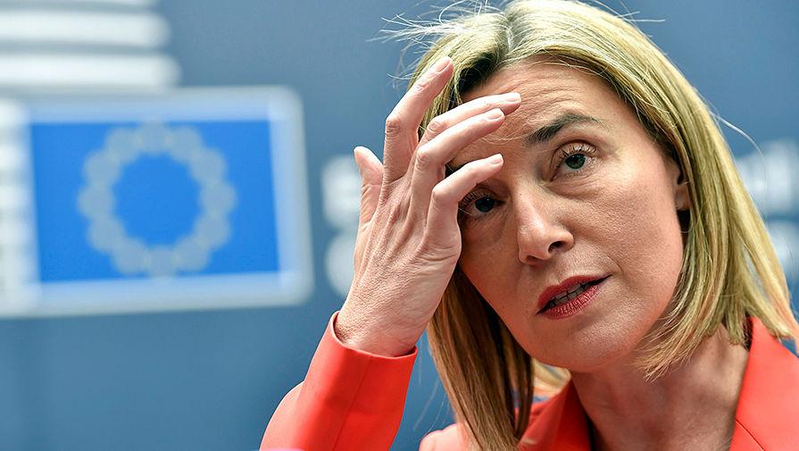 Могерини назвала общий интерес России и ЕС