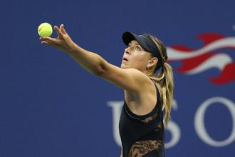 Мария Шарапова вплотную подобралась в топ-100 рейтинга WTA