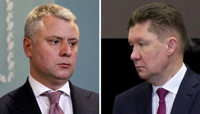 Юрий Витренко/Алексей Миллер
