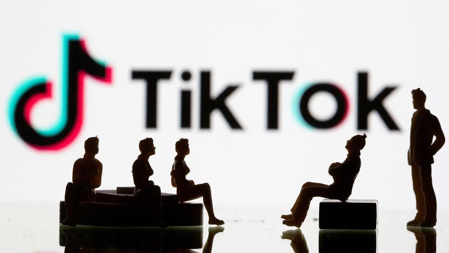 Комиссия Думы предложила TikTok удалять неприемлемый контент в РФ так же, как в США