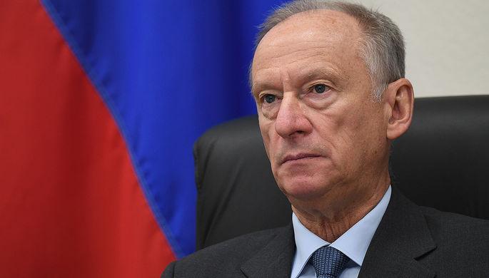 Непростая обстановка: Патрушев рассказал об угрозах в Крыму
