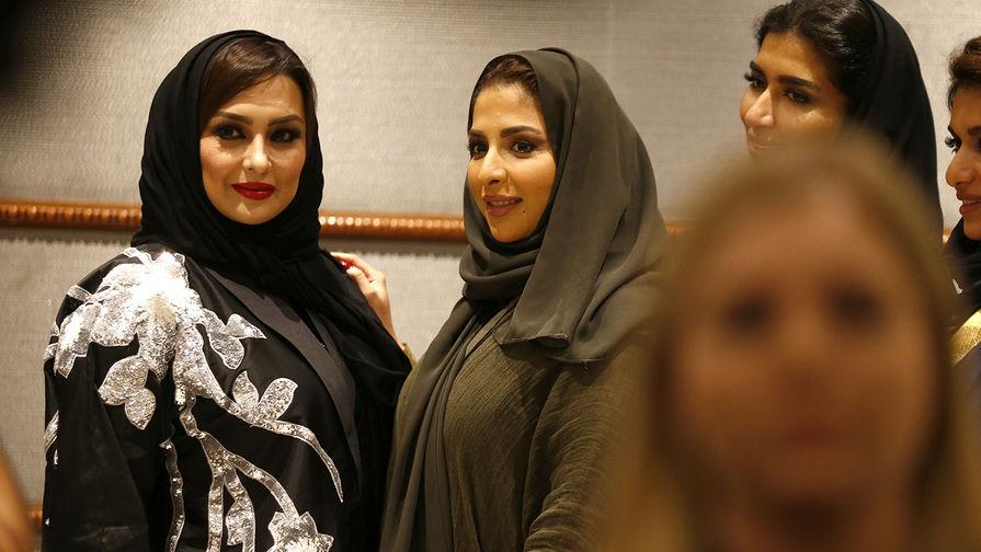 Саудовская Аравия стала модной: кому это выгодно?