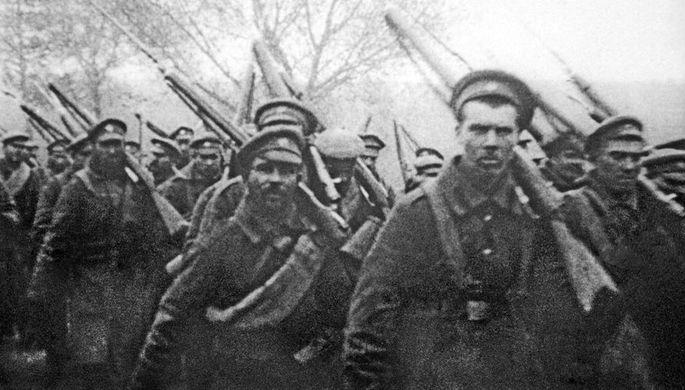 Предательство союзников: как из России сделали изгоя