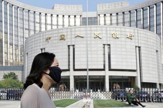 Напуганные санкциями: Китай боится связываться с ЦБ