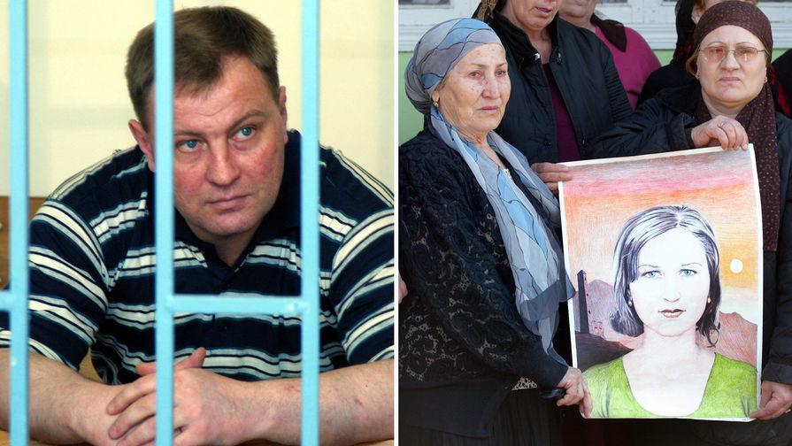 10 лет назад экс-полковнику Буданову удовлетворили просьбу об УДО