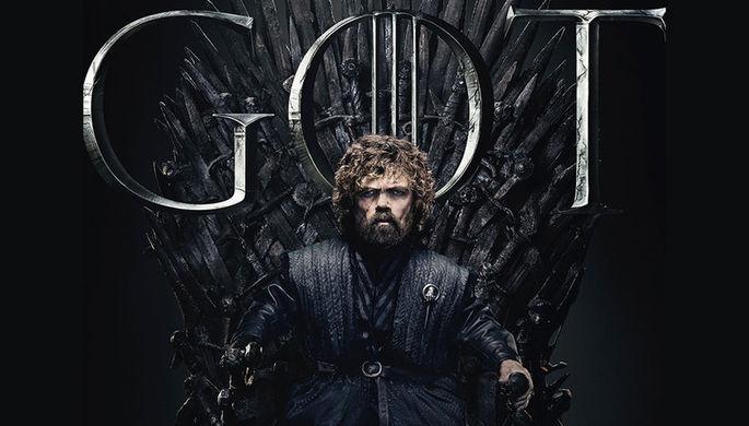 Битва за Железный трон: авторы намекнули на финал «Игры престолов»