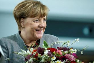 «Я справлюсь»: «девочке Коля» Меркель — 65
