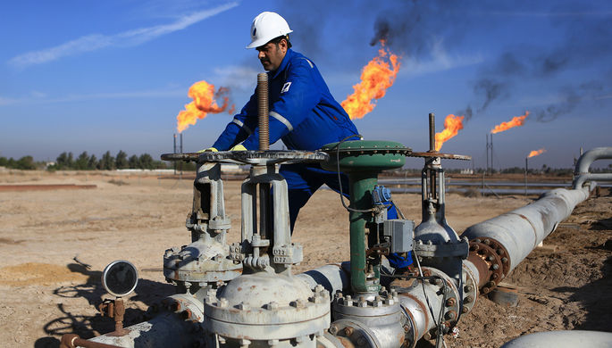 Конец нефтяной войне: ОПЕК+ утвердила двухлетний план