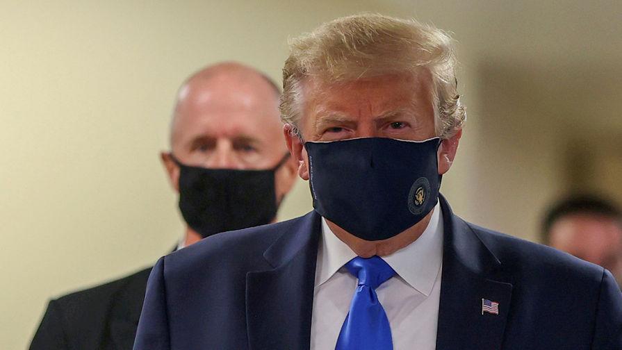 «Будет хуже»: Трамп предупредил Америку о «коронакризисе»