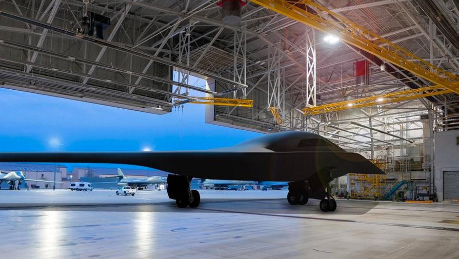 «Самый крутой»: в США ждут самолет для противодействия РФ и КНР