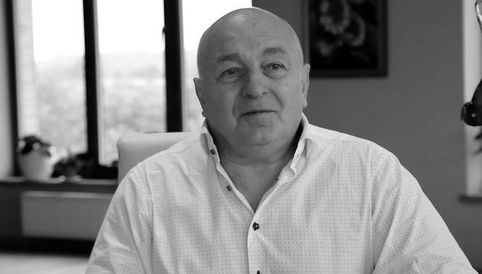 Создатель бренда «Б.Ю.Александров» скончался от коронавируса