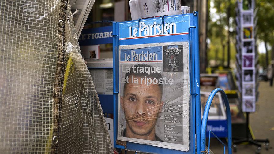 Террорист N1 приговорен к 20 годам