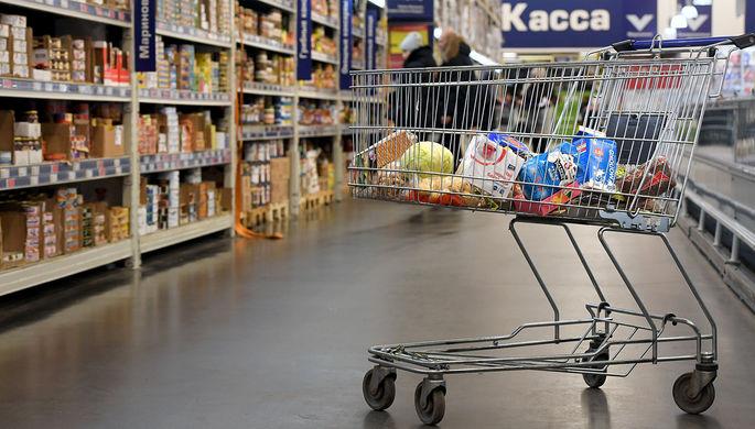 Треть доходов на еду: как изменился рацион россиян
